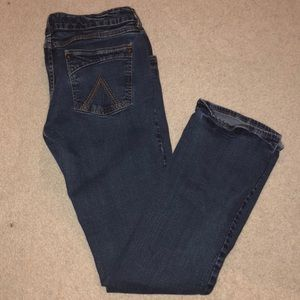 Delia's Straight Leg Morgan Jeans Size 14 Long